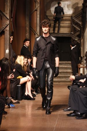 Istanbul Fashion Week Feb 2011