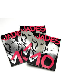 Jades anniversary issue
