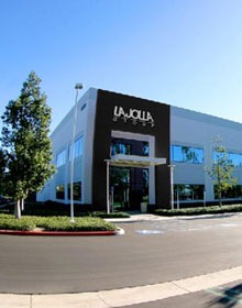 La Jolla Group's new HQ
