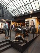Lee's remodeled store in Paris