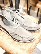 Levi's Footwear collection s/s 2012 (photo: Michael Mann)