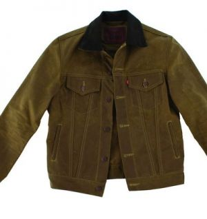 Levi's and Filson launch workwear