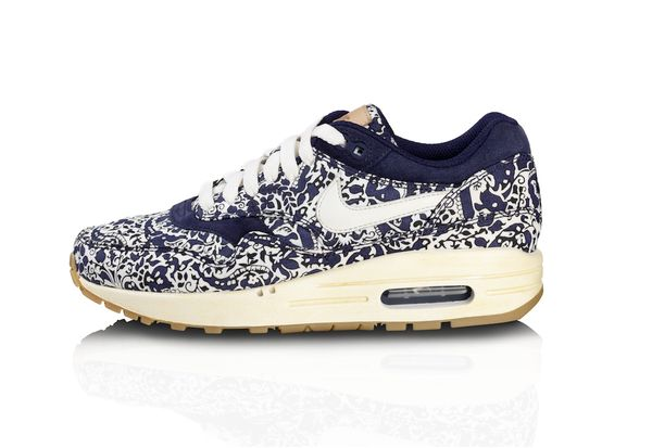 Liberty x Nike Sportswear Air Max