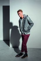 Look from the new Zalando Collection for men