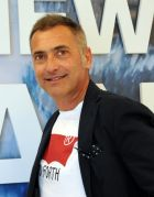 Luca Bacherotti, Acting General Manager of Levi's Italy