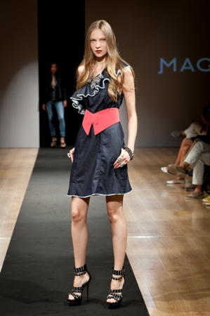 Maggie Jeans collection s/s 2012