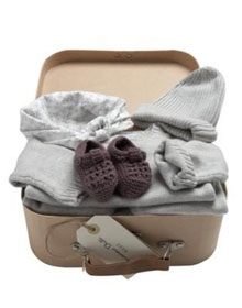 Massimo Dutti Baby collection
