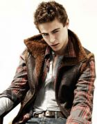Max Irons for He by Mango