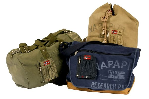 Napapijri bag collection