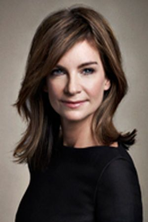 Natalie Massenet: new chairman at British Fashion Council