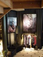 New Scotch & Soda store in Berlin; photo: Karin Leiberg