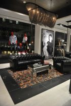 New Guess flagship store in NYC