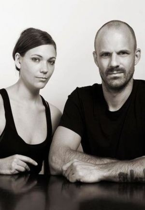 New Heads of Design: Åsa Göransson and Fredrik Blank