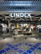 New Lindex store in Oslo