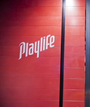 New Playlife concept store