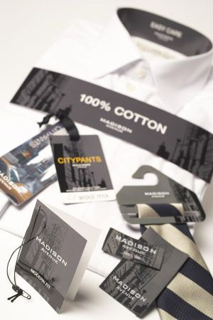 Nilorn provides branding concepts in the world of labels, packaging and accessories.