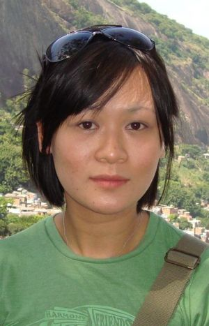 Oiwah Chong: New European Marketing Manager Emu