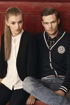 Olympic Games collection by Jack & Jones