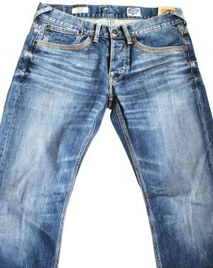 2ad6534ef9a Stories  PEPE JEANS LONDON LAUNCHES TRU-BLU®