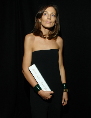 Phoebe Philo; credit: Billa Baldwin