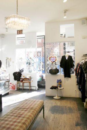 Retailer to watch: MAGDA PIETROBELLI & GAELLE DREVET, PIXIE MARKET, NYC