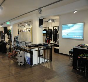 Planet Sports already operates a store in Munich