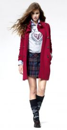 Playlife collection autumn/winter 2011-12