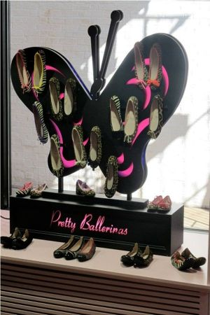 Pretty Ballerinas opens in New York