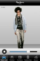 Radio Look by Pepe Jeans London App