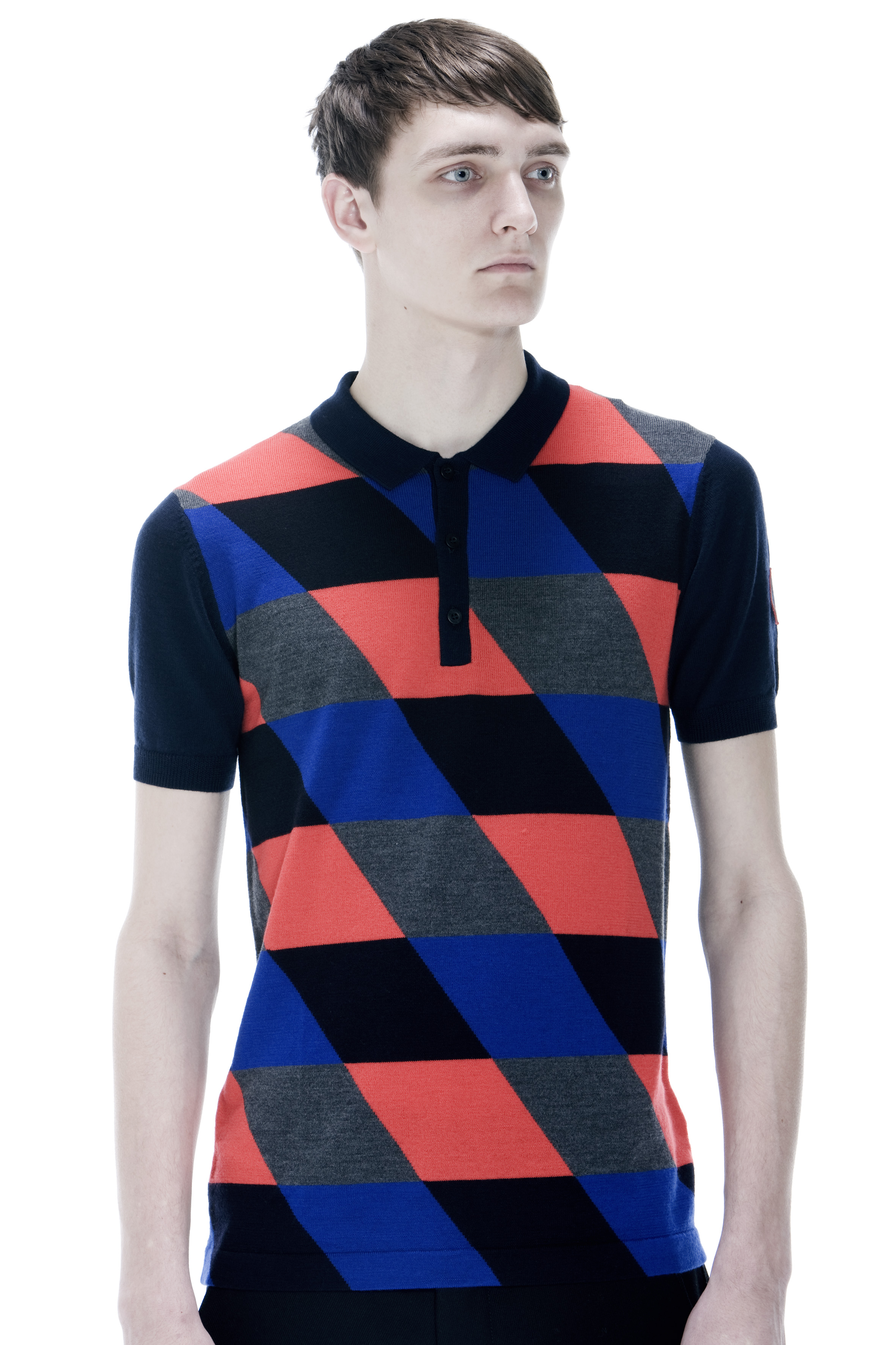 87bbb46e7d6b1 Stories  FRED PERRY TEAMS UP WITH RAF SIMONS