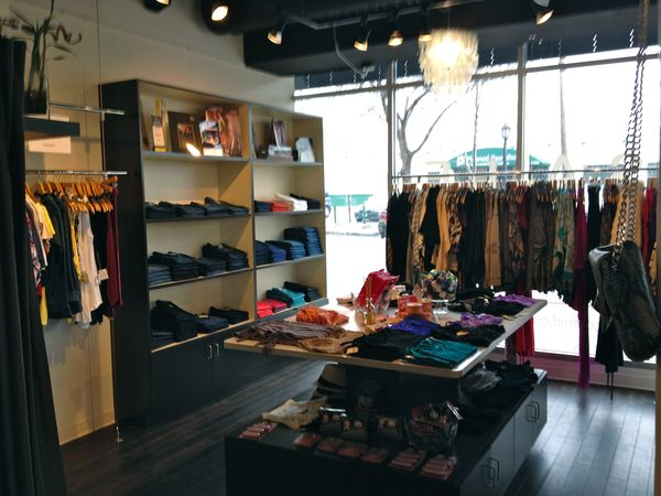 Ranked as one of Minneapolis' best boutiques: Covered