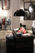 Scotch & Soda store Hamburg