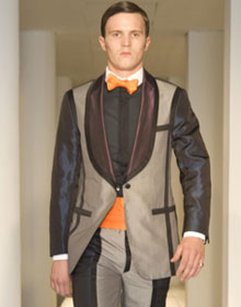 Simon Travers-Spencer for Brioni last year