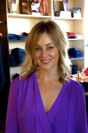 Stacy Larson, Covered, Minneapolis