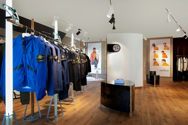 Stone Island Sylt, C.-P.-Hansen Allee 1, 25980 Keitum / Sylt (Germany)