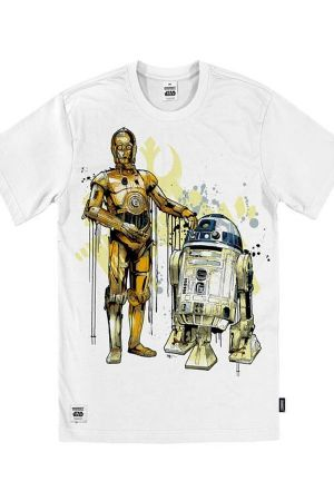 T-shirt from the Star Wars Icon Series by Addict