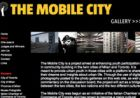 The Mobile City site
