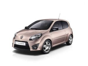The Twingo Miss Sixty