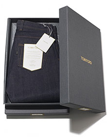 Tom Ford denim
