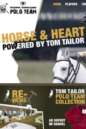 Tom Tailor Polo Team screen shot