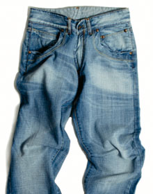 UCO Denim jeans