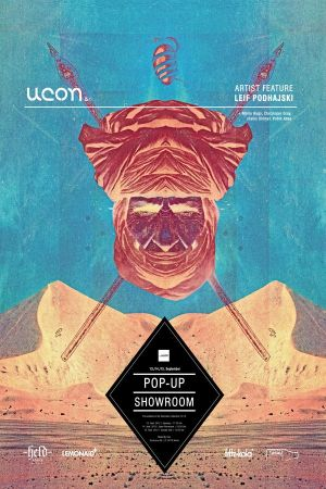 Ucon opens pop-up-showroom