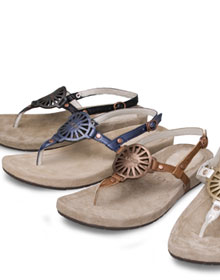 Ugg S/S 09 sandals