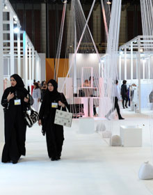 Who's Next Dubai