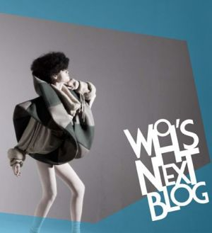 Who's next blog