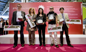 Winners of the PV Awards 2011