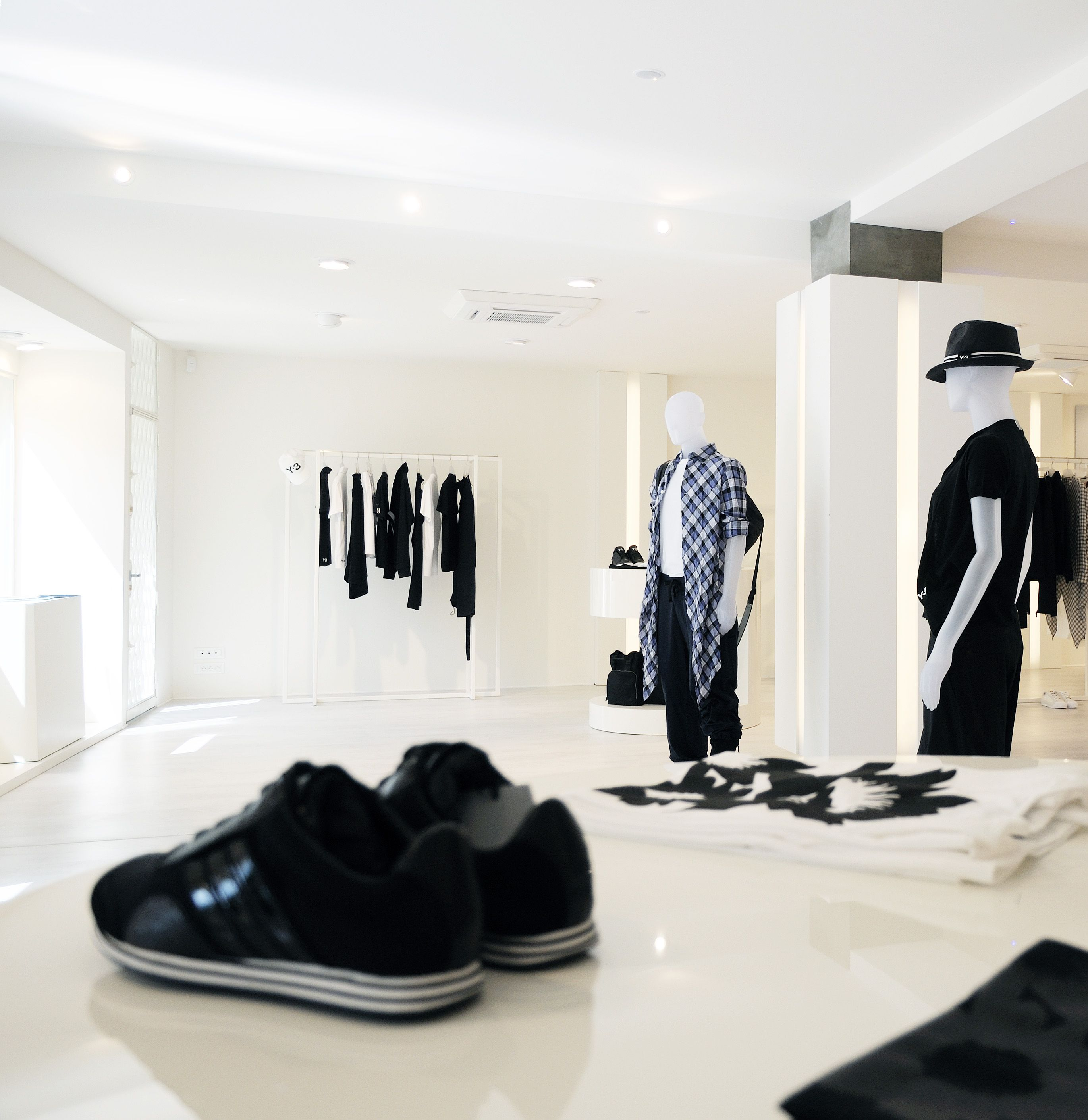 Stories  Y-3 OPENS TEMPORARY STORE IN CANNES 17e983fe9