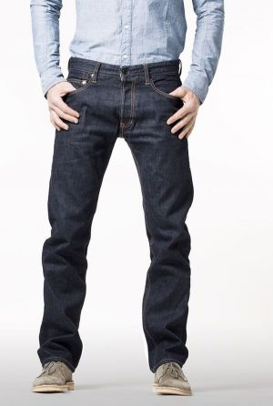 gsus sindustries men's denim look f/w 2012-13