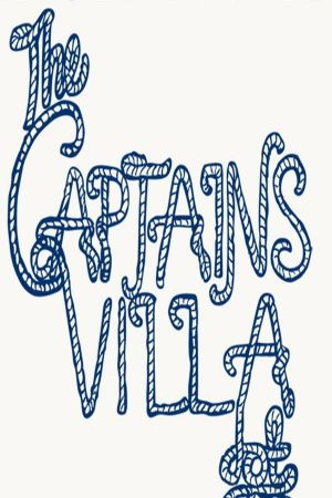 new fair in Stockholm: The Captains Villa