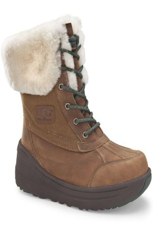newall-wheather-performance line by UGG